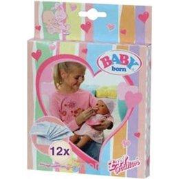 Zapf Creation Каша для куклы Baby Born (779170)