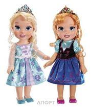 Фото Disney Принцессы Дисней кукла Холодное Сердце Малышка (310330)