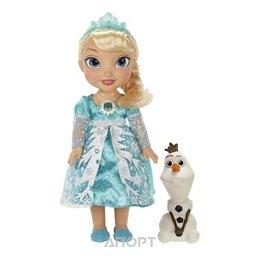 Disney Принцессы Дисней Кукла Эльза Холодное Сердце функциональная (310580)