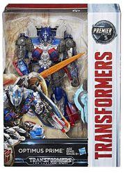 Фото Hasbro Transformers 5: Вояджер Optimus Prime (C0891)