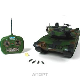 Hobby Engine Leopard 2A5/2A6 (Bullet Shooting) (0807)