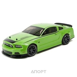 HPI Racing Ford Mustang 4WD 1:10 EP (HPI109494)