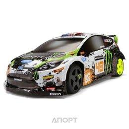 HPI Racing Ken Block WR8 Flux with Ford Fiesta (HPI109314)