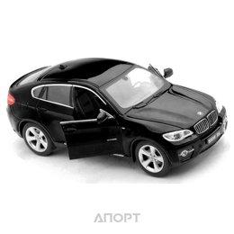 Meizhi BMW X6 Black 1:24 (MZ-25019Ab)