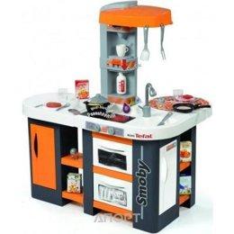SMOBY Интерактивная детская кухня Tefal (311002)