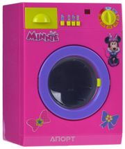 Фото Simba Стиральная машина Minnie Mouse (4765150)