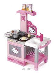 Фото SMOBY Кухня Hello Kitty (24010)