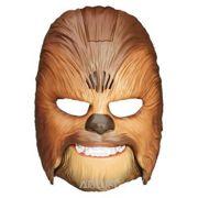 Фото Hasbro Электронная маска Чубакки Star Wars (B3226)