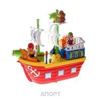 Фото Kiddieland Пиратский Корабль (038075)