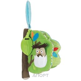 Skip Hop Мягкая книга Лесные жители (307501)