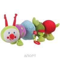 Фото Happy Baby IQ-Caterpillar (330346)