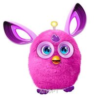 Фото Hasbro Furby Connect Blue (B6086)