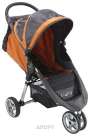 Фото Baby Jogger City Mini Single