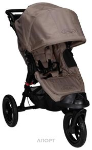 Фото Baby Jogger City Elite Single