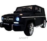 Фото River-Auto Mercedes-Benz G63