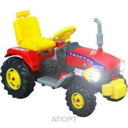 PILSAN Tractor 5204