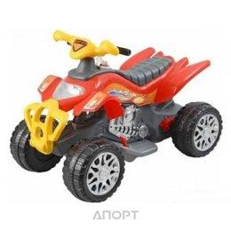PILSAN Rocket ATV