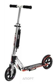 Фото Hudora Big Wheel RX 205