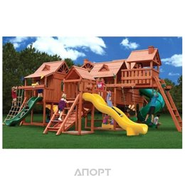 Playnation Метрополис