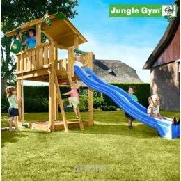 Jungle Gym Игровой комплекс Chalet 401_013