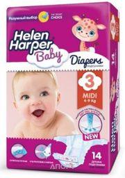 Фото Helen Harper Baby 3 Midi (14 шт.)