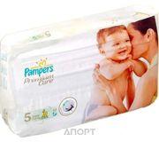 Фото Pampers Premium Care Junior 5 (44 шт.)