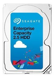 Фото Seagate Enterprise Capacity 2.5 1TB (ST1000NX0333)