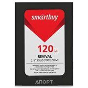 Фото Smartbuy SB120GB-RVVL-25SAT3