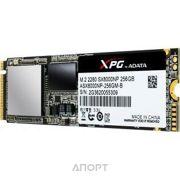 Фото A-Data XPG SX8000 256GB (ASX8000NP-256GM-C)
