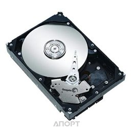 Seagate ST3500620AS