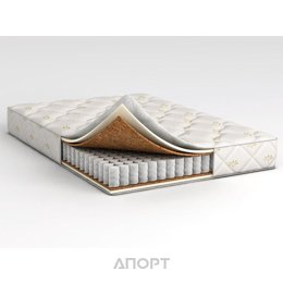 Askona Compact Cascade 160x190