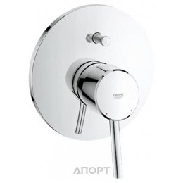 Grohe Concetto New 32214001