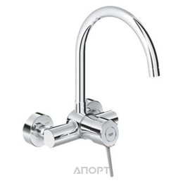 Grohe Concetto 32667