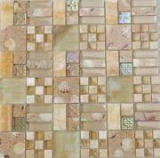 Фото Elegans Mosaic RA203 Мозаика 30x30