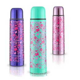 Thermos Thermos Butterfly Flask 0.5 л