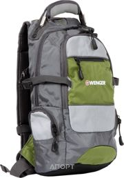 Фото Wenger Narrow hiking pack 13024415