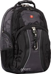 Фото Wenger Narrow hiking pack 13022215