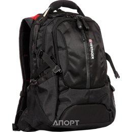 Wenger Large volume daypack 15912215