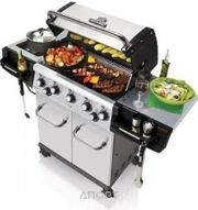 Фото Broil King Regal 590