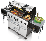 Фото Broil King Imperial XLS