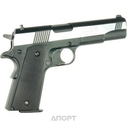 Umarex Colt Government 1911 A1 Dark Ops