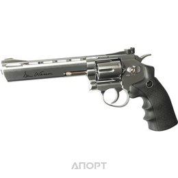 ASG Dan Wesson 6'' Silver