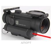 Фото Holosun INFINITI HS401R5 Red Dot Sight & Red laser
