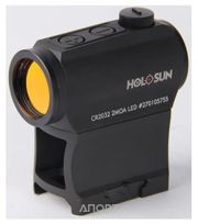 Фото Holosun PARALOW HS403A Red Dot Sight