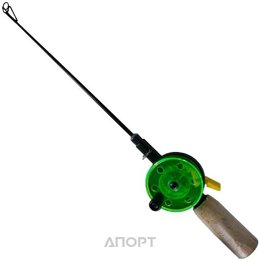 Trout Pro Ice Master QL-106A короткая рукоятка