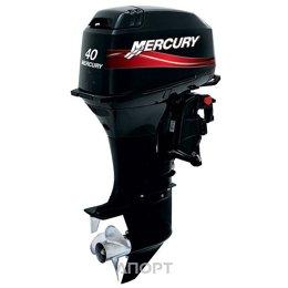 Mercury 40M