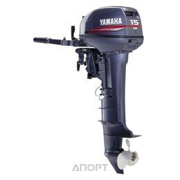 Yamaha 15FMHL