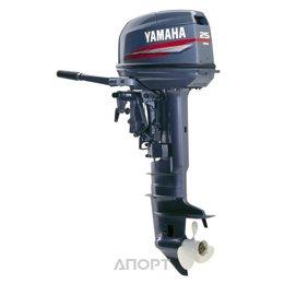 Yamaha 25BWCS