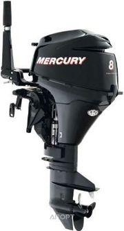 Фото Mercury F8M