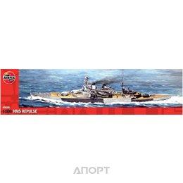 Airfix HMS REPULSE (AIR06206)